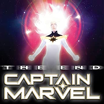 Captain Marvel: The End (2020)