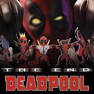Deadpool: The End (2020)