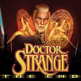 Doctor Strange: The End (2020)