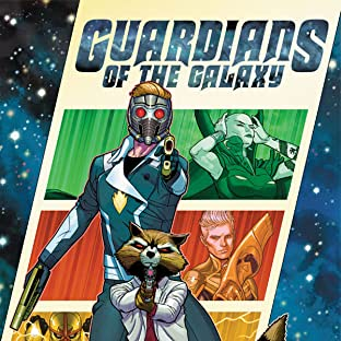 Guardians Of The Galaxy (2020-)