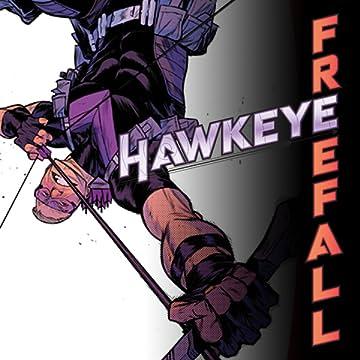 Hawkeye: Freefall (2020-)