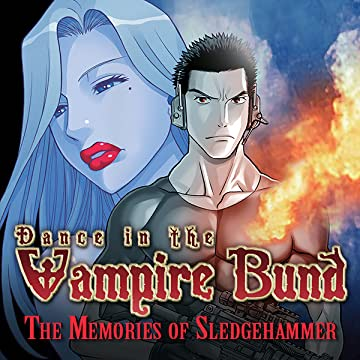 Dance in the Vampire Bund: The Memories of Sledgehammer