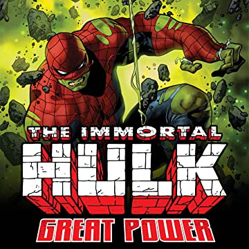 Immortal Hulk: Great Power (2020)