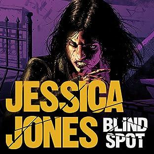 Jessica Jones: Blind Spot (2020)