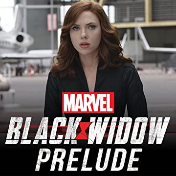 Marvel's Black Widow Prelude (2020)