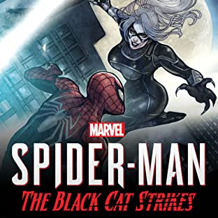 Marvel's Spider-Man: The Black Cat Strikes (2020)
