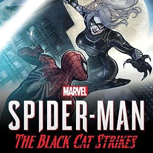 Marvel's Spider-Man: The Black Cat Strikes (2020)