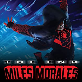 Miles Morales: The End (2020)