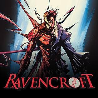 Ruins Of Ravencroft (2020)