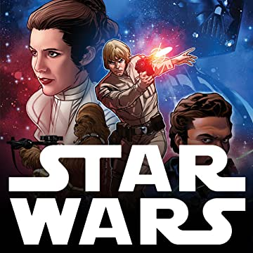 Star Wars (2020-)