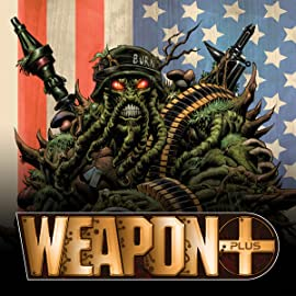 Weapon Plus: World War IV (2020)