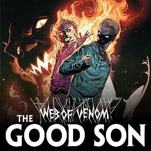 Web Of Venom: The Good Son (2020)