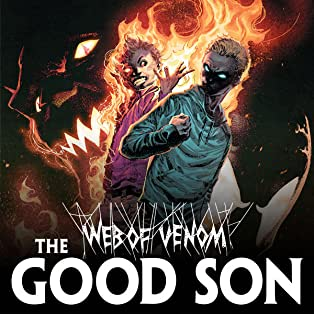 Web Of Venom: The Good Son (2020)