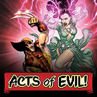 Acts Of Evil
