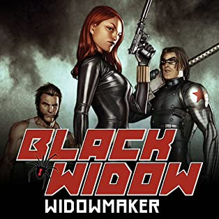 Black Widow: Widowmaker