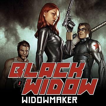 Black Widow: Widowmaker