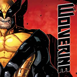 Wolverine (2014)