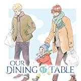 Our Dining Table Comics by comiXology