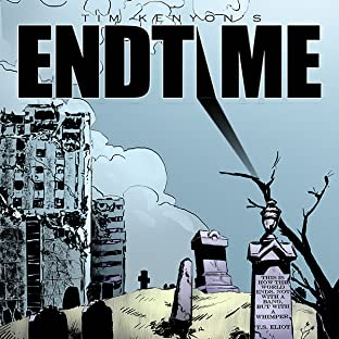 Endtime, Vol. 1: The Arrival