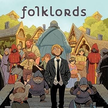 Folklords