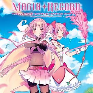 Magia Record: Puella Magi Madoka Magica Side Story
