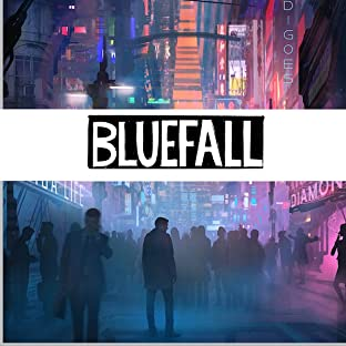 Bluefall, Tome 1: Vol. 1