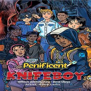 Knifeboy