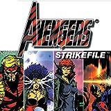 Avengers: Strikefile (1994)