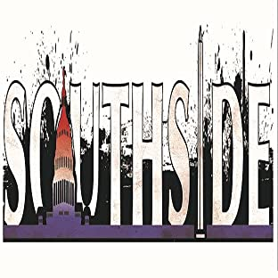 Southside One-Shot, Vol. 1: Welcome To D.C.