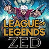 League Of Legends: Zed (Brazilian Portuguese)