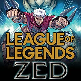 League Of Legends: Zed (French)