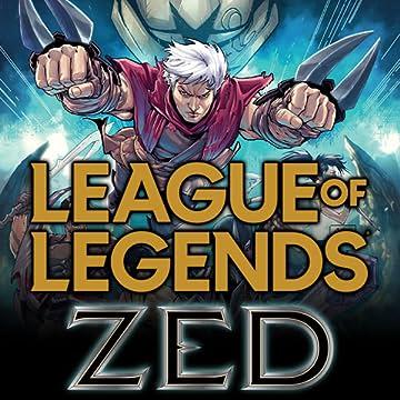 League Of Legends: Zed (Romanian)