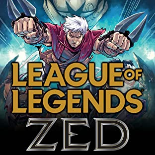 League Of Legends: Zed (Spain)
