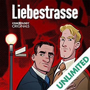 Liebestrasse (comiXology Originals)