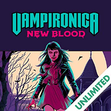 Vampironica: New Blood