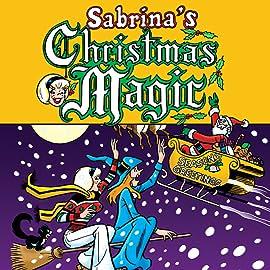 Sabrina's Christmas Magic