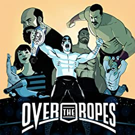 Over the Ropes