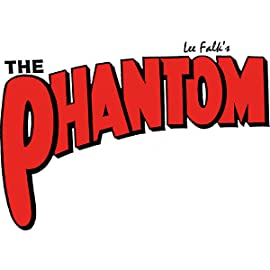 The Phantom, Vol. 1: The Phantom
