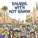 Falafel with Hot Sauce