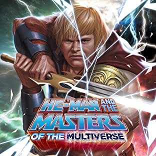 He-Man & the Masters of the Multiverse (2019-)