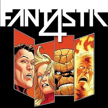 Fantastic Four (2014-2015)