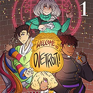 WELCOME TO DIETROIT (Media Do)