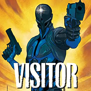 The Visitor (2019-)