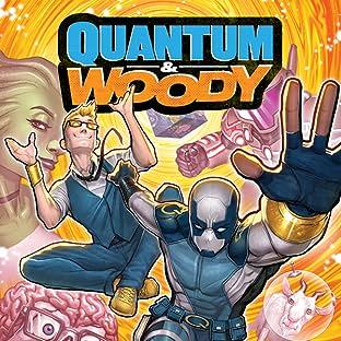 Quantum & Woody (2020-)