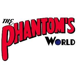 Phantom's World, Vol. 1: Phantom's World