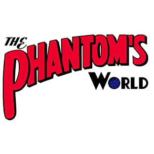 Phantom's World, Vol. 1: Phantom's World