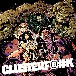 Clusterf@#k, Vol. 1