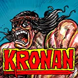 Kronan: The Temple of the Skull