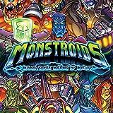 Monstroids: Monstroids