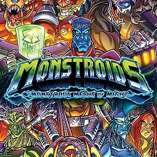 Monstroids, Vol. 1: Monstroids